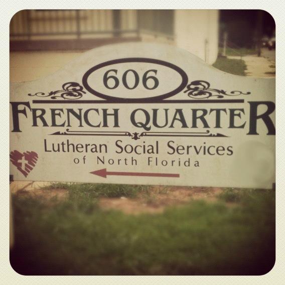 LSSNF French Quarters